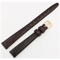 Authentic Hadley-Roma 08mm Regular Brown watch band