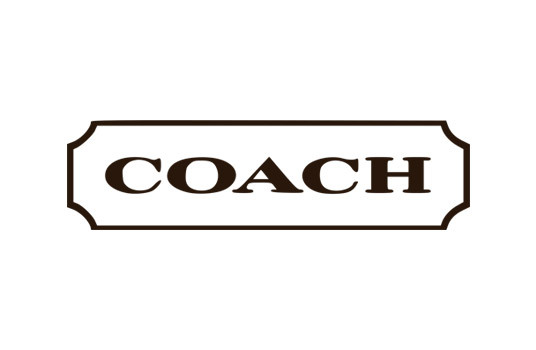 Coach Watchbands