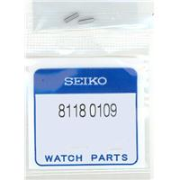 Authentic Seiko 81180109/81180189 PIPES watch band