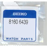 Authentic Seiko 81606439/81607659 Pins watch band