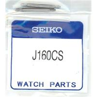 Authentic Seiko J160CS watch band