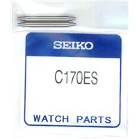 Authentic Seiko C170ES watch band