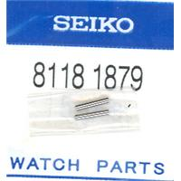 Authentic Seiko 81181879 PIPES watch band