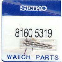 Authentic Seiko 81605319 PINS watch band