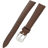 Authentic Luminox 15mm Brown Dress Field Leather watch band