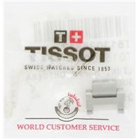 Authentic Tissot Stainless Steel Link watch band
